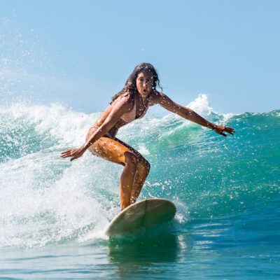LEVEL 3 – WORK WITH YOUR SURF CRAFT